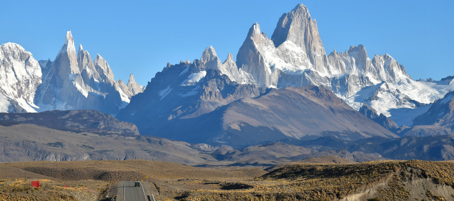 Our top 10 places in this South America roadtrip